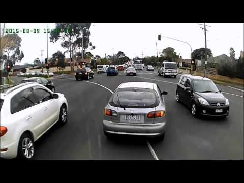 Dash Cam Owners Australia September On the road Compilation