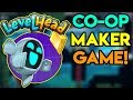 Co-op Maker Game Levelhead | Build & Play Together!