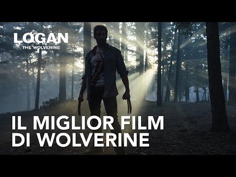 Il miglior film di Wolverine | Logan - The Wolverine | 20th Century Fox [HD]