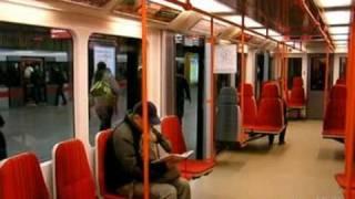 Pražské metro M1 4199 - 4300