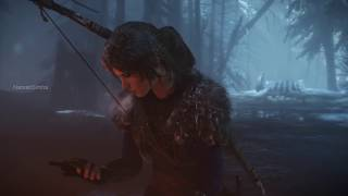 Rise of the tomb raider Gameplay part 3