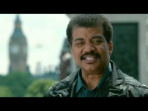Exploring the Cosmos with Neil deGrasse Tyson Stoned