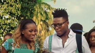 Glo Campus Data Booster Featuring Reekado Banks ( Commercial )