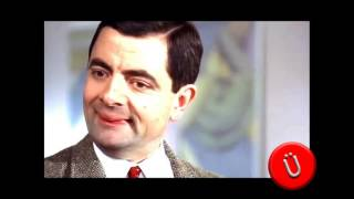 Mr.Bean - Bean in Airport FAST VERSION! II Fun4You.