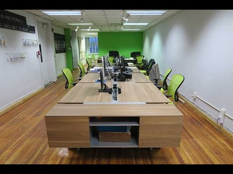 Full Floor Office Space for Sublease on Fifth Avenue in Midtown (10017)