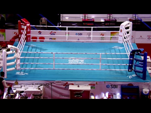 AIBA Women's World Boxing Championships New Delhi 2018 - Session-11B