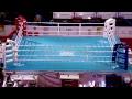 AIBA Women's World Boxing Championships New Delhi 2018 - Session-11B