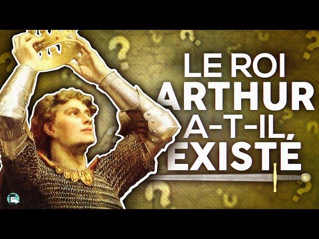 La véritable histoire du Roi Arthur - Nota Bene