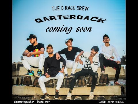 Quarterback ft. Young Thug - The D Rage Crew | Official Dance |