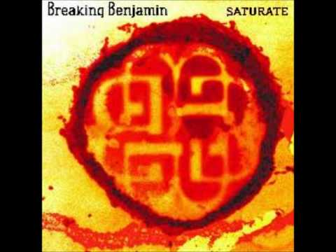 Breaking Benjamin - Natural Life