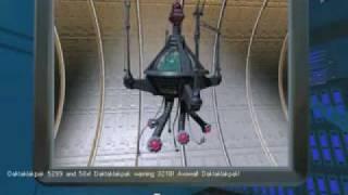 Star Control 3 - The Daktaklakpak Untranslated