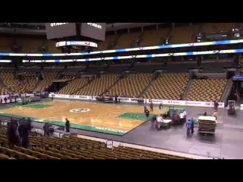 TDGarden Time-Lapse 11/28/14