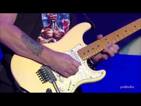 Iron Maiden - Phantom of the Opera - Live at Download Festival 2013