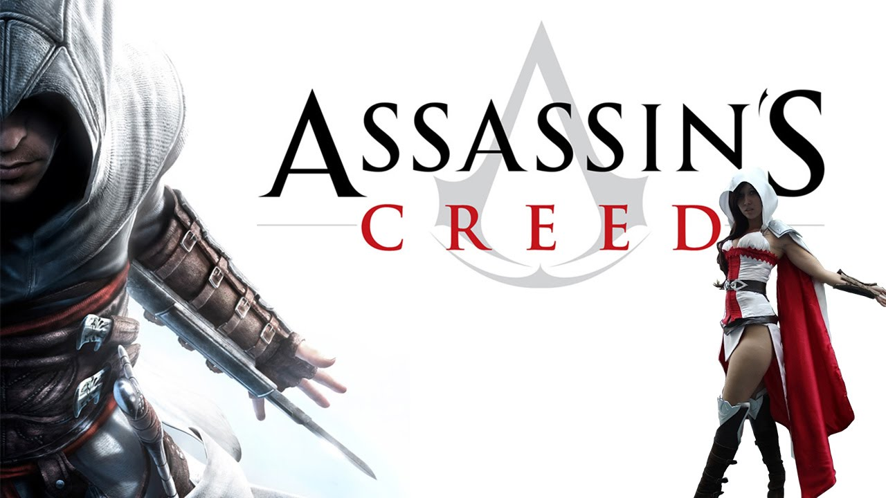 Alle Assassins Creed Teile