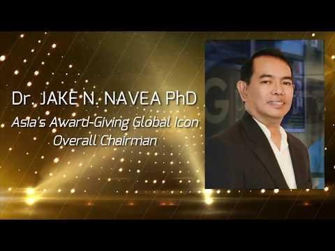 40th TOP CHOICE GLOBAL AWARDS & 2019 GOLDEN EAGLES CLUB LAUNCHING - Nov. 30 - Novotel, QC, Manila