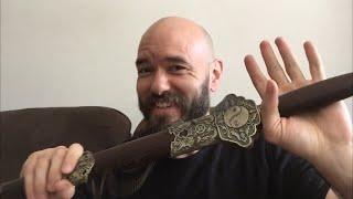The MMA vs TMA Straw Man of martial arts