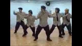 [PK History-응답하라 PK 2000] ♬Lean on me (ver.1) -안무 Choreography PK, Music DC Talk