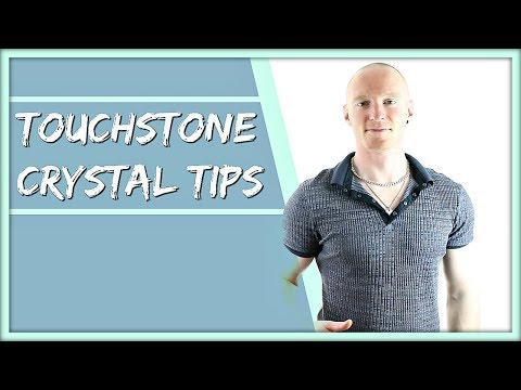 Touchstone Crystal Consultant Training – How To Sell Touchstone Crystal By Swarovski