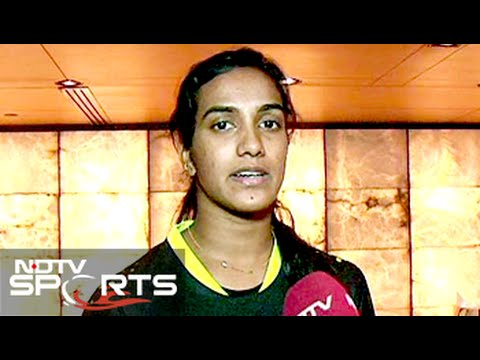 PV Sindhu creates history, wins Olympic silver