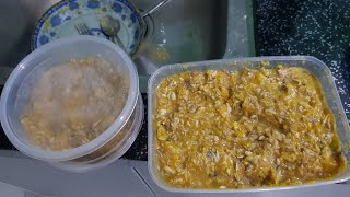 Homemade Cat Food! Healthy and delicious! Yummmmyyy....