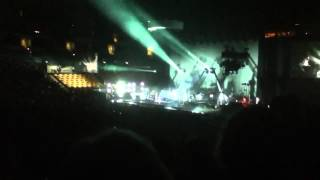 Peter Gabriel - The Family And The Fishing Net - Boston 9/24/12