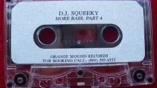 DJ Squeeky - Bass (1995)