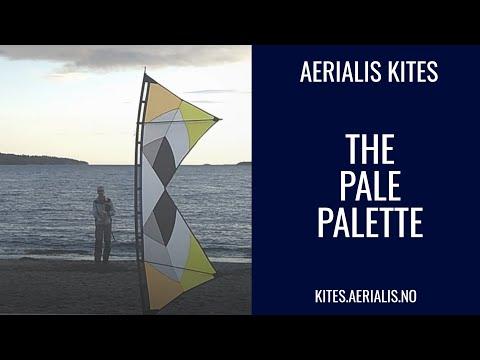 The Pale Palette