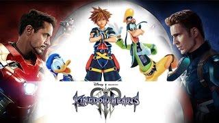 Kingdom Hearts 3: Se cancela en el Xbox One? Esta y más noticias sobre KH!