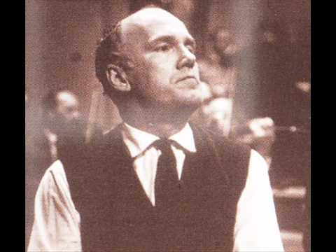 Sviatoslav Richter in Prague, 1966 - Mozart Sonata KV 333