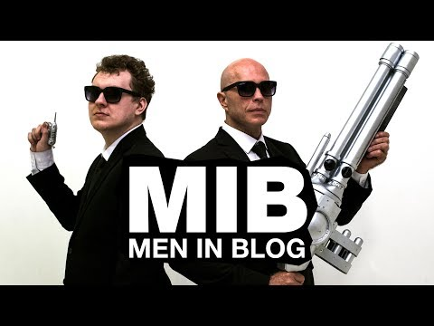 МС ХОВАНСКИЙ & СЕРГЕЙ ДРУЖКО - Men in Blog