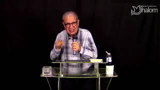 O QUE ACONTECEU APÓS A RESSURREIÇÃO DE JESUS! (11/04/2021) | Rev.  Noidy Souza