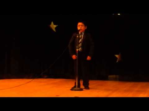 Brown Station Elementary School TALENT SHOW 2014