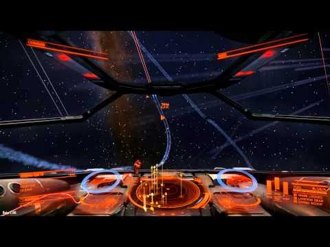 Elite Dangerous (beta 2.06) - Diamo un'occhiata alle novità - ExR
