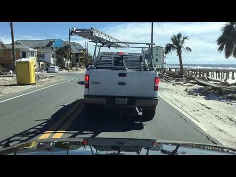 Mexico Beach Florida