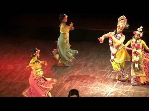 Kolkara Celebrate World Dance Day 2017 (Part-II)