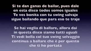 J Balvin - Ginza (Testo+Traduzione ITA)