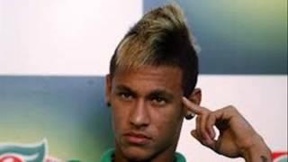 Neymar JR (nosa nosa)