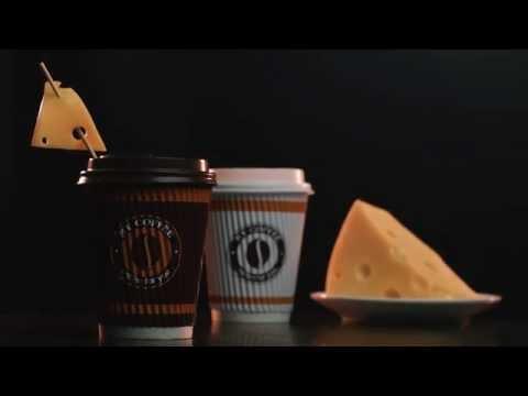 Вкуснейший раф-чиз от кофейни MY COFFEE