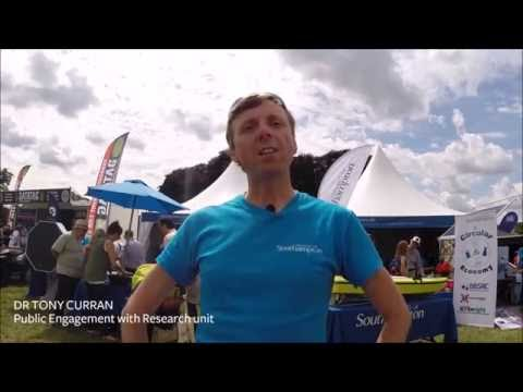 Roadshow at BBC Countryfile Live 2016