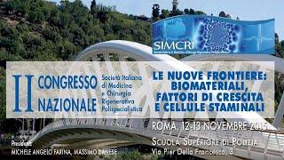 Prof. Michele Angelo Farina presenta: