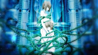 [ AMV anime ] король терний | King of Thorn | Ibara no Ou | E.S. Posthumus – Unstoppable (Single) HD