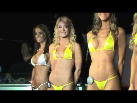 Bikini contest questions