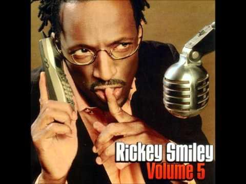 Rickey Smiley-Melba