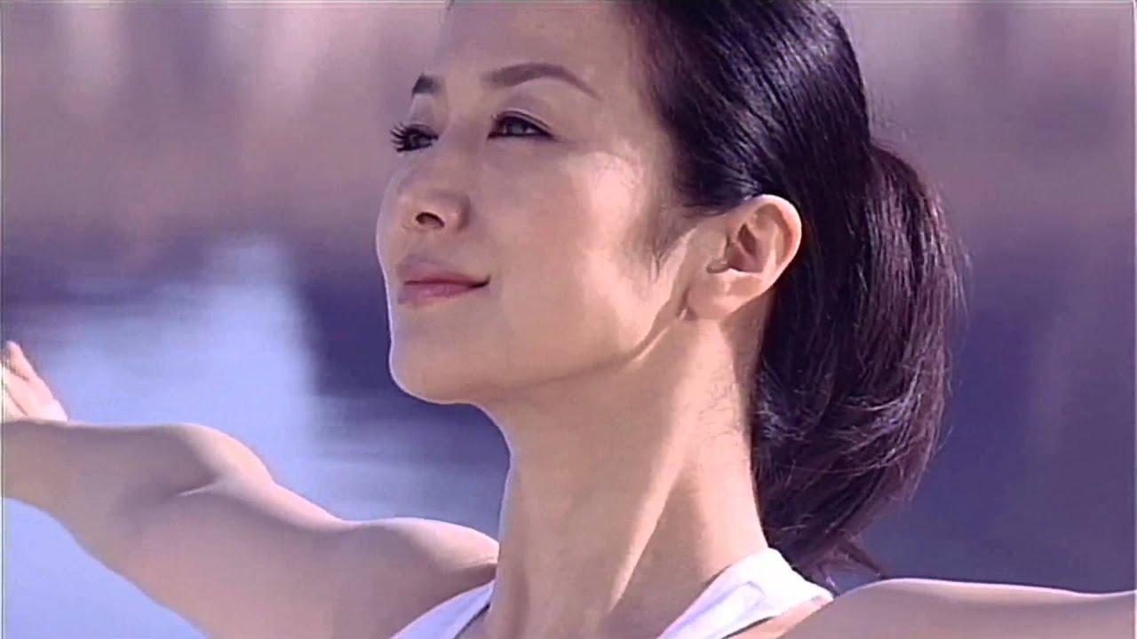 Cm  Shiseido Tsubaki Tsubaki - Youtube-3936