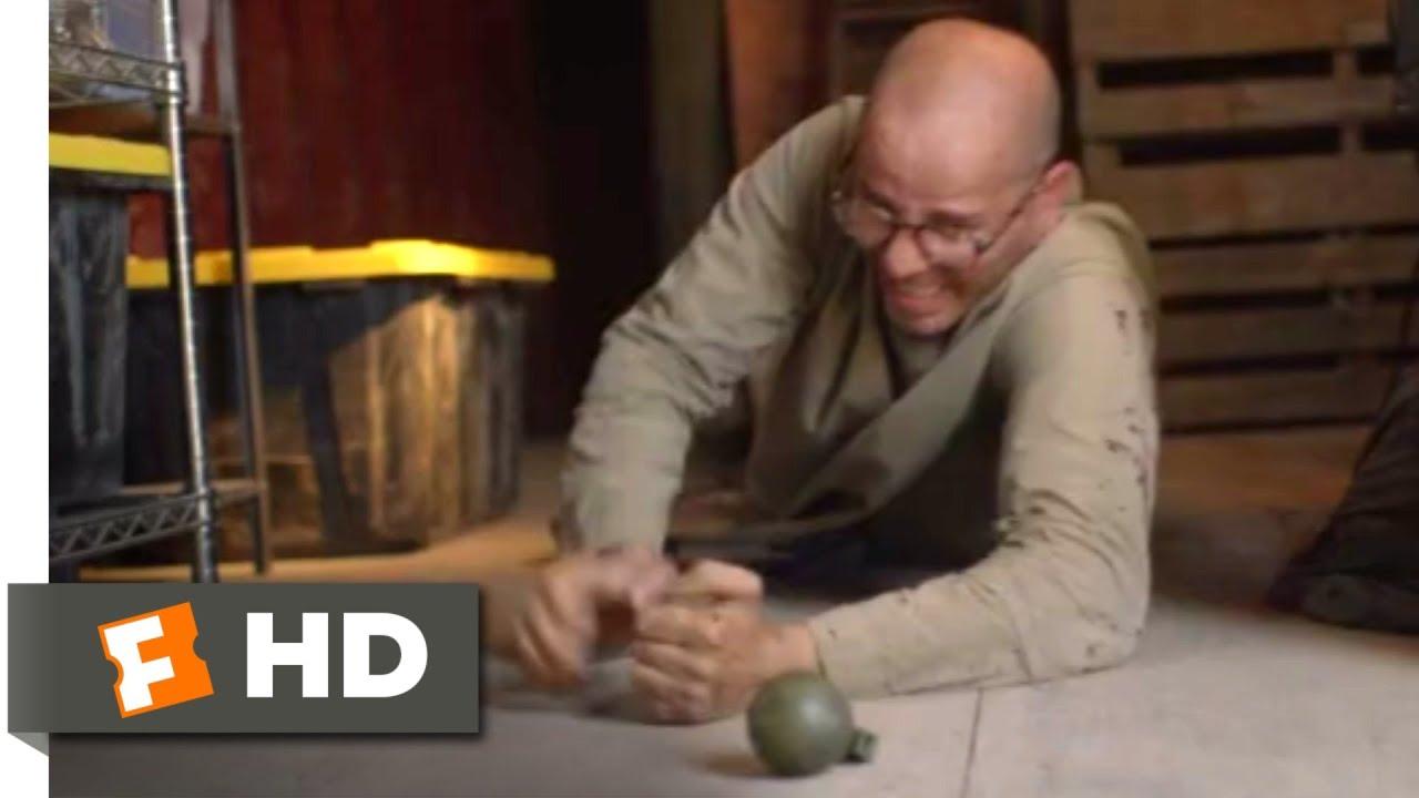 Download Rogue Warfare: Death of a Nation (2020) - Grenade Surprise Scene (8/10) | Movieclips