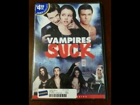 Opening To Vampires Suck (Rental Exclusive) 2010 DVD streaming vf