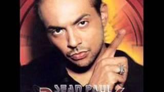 Sean Paul - Junkin' Punny