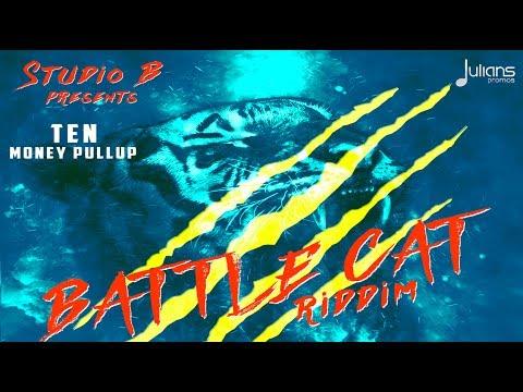 "Ten - Money Pullup (Battle Cat Riddim) ""2017 Soca"" (Barbados)"