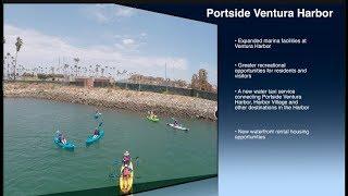 New Portside Ventura Harbor