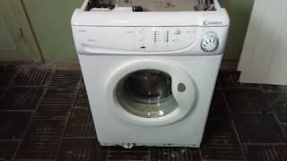 видео Устройство стиральной машины
